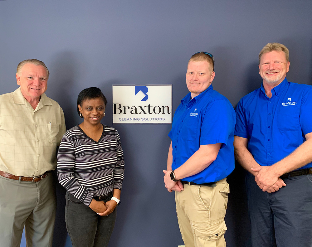 Cleaning Services | Ohio,Indiana & Kentucky | Braxton Cleaning Solutions