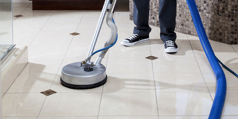 The Benefits of Commercial Carpet Cleaning