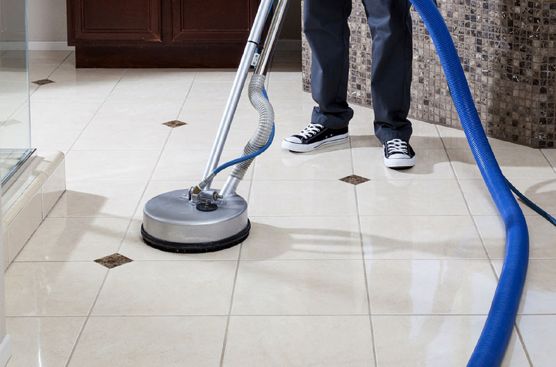 Commercial Cleaning Services | Braxton Cleaning Solutions