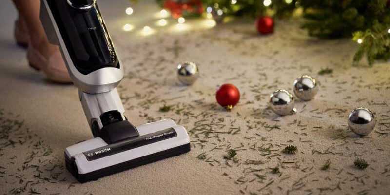 Cleaning For The Holidays