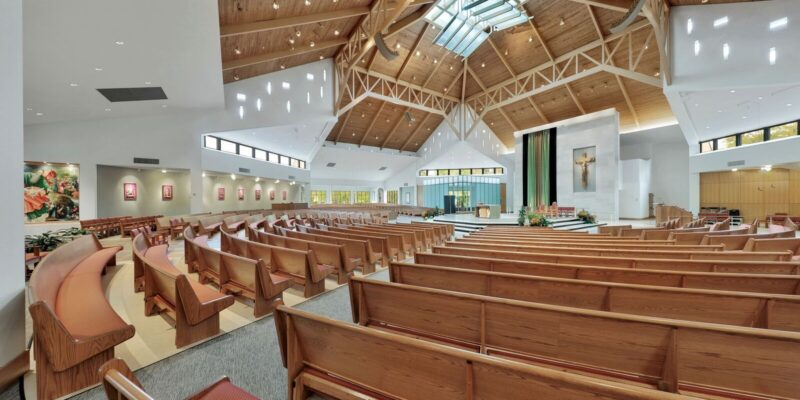 3 Important Reasons To Hire A Cleaning Service for your Religious Community